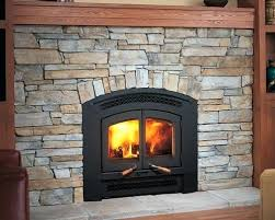 convert fireplace to wood stove wood stove wood fireplace pellet stove convert gas fireplace to wood