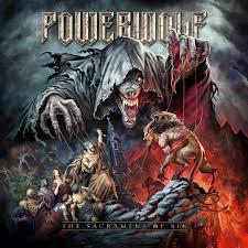 "<b>Powerwolf</b> premiere ""<b>Incense &</b> Iron"" Lyric Video | Metal Insider"