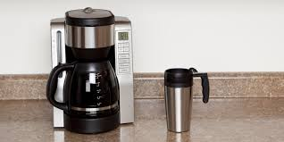 how to clean a coffee maker tips for cleaning coffeemakers with vinegar