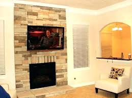 how to decorate a brick fireplace my mantel