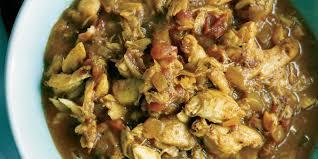 <b>Curry Crab</b> Rundown Recipe - Bradford Thompson | Food & Wine