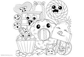 It is essential in our daily routine. Kawaii Food Coloring Pages Pictures Whitesbelfast