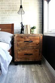 industrial furniture style. Bedroom:Oak Flooring Modern Industrial Style Furniture Bedroom Warm Ligt Blanket