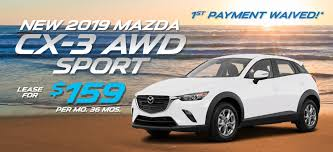 showroom mazda models