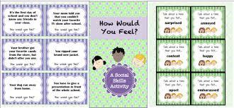 Love It List It Linky Social Skills The Speech Space