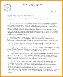 Army Plan Of Action Template Afflickted Info