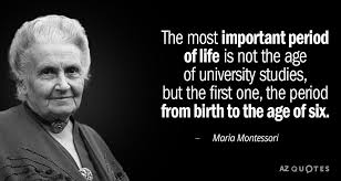 Maria Montessori Quotes 79 Inspiration TOP 24 QUOTES BY MARIA MONTESSORI Of 24 AZ Quotes