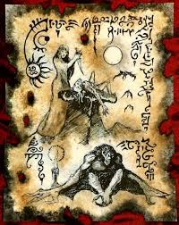 pin by akame kag on necronomicon evil dead book cthulhu art and dream song