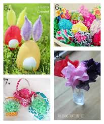 diy kids easter crafts at u createcrafts com