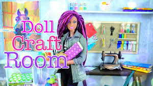 diy doll crafts my froggy stuff how to make doll room in a box craft handmade