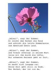 Sommerzeit Geschichten Märchen Und Gedichte In Abschied