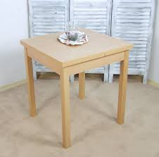 küchentisch 60x60 ausziehbar Tisch Design