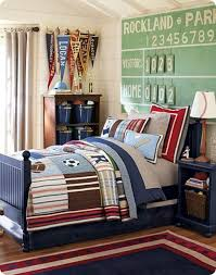 Junior Boys Bedroom Ideas