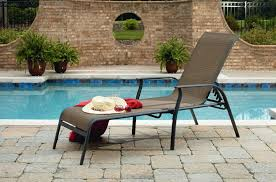 garden oasis harrison sling lounge patio furniture chair spin prod seat cushions outdoor cushion covers brown chaise porch ostrich beach wicker large pillow
