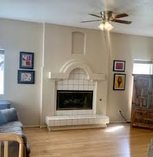 can you remove a gas fireplace