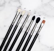 makeup talk the mac brushes you need in your life