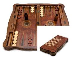 backgammon carvo handcarved backgammon set rosewood gift for him gift idea for men gift for husband gift for dad
