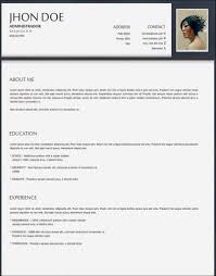Old Resume Format How To Write For Year Nanny Example Doc Vozmitut