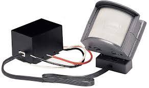 Light Sensor Wiring Diagram 110 Simple Light Sensor Circuit