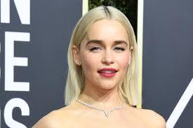 Эмилия кларк родилась 23 октября 1986 года в столице великобритании, лондоне. Game Of Thrones Emilia Clarke Kampft Um Leben Gala De