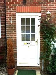 replacing glass in front door door with sidelights front doors replace front door sidelight glass front door design intended for replacing front door with