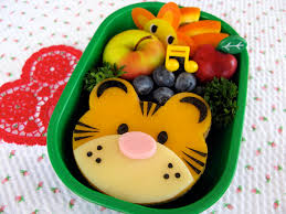 Bento Box Decorations A New Twist on Lunch A Bento Box for Better Health The Friedman 11