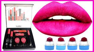 flipkart makeup kit flipkart makeup box with flipkart makeup items low cost
