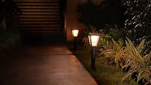 Low Voltage Outdoor Lighting Design Software Ces 2020 Philips Hue Has 3 New Outdoor Lights And Software