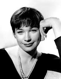 Shirley Maclaine Wikipedia