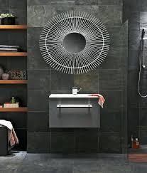 Black Slate Tile Bathroom stone floor tiles bathroom slate tiles