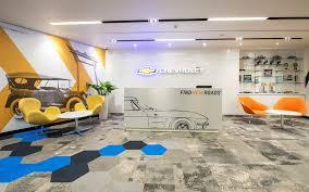 Sla Design Steven Leach Group Chevrolet