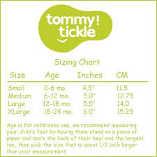 Tommy Tickle Baby Shoes Size Chart Tommy Tickle Soft Sole Leather Baby Shoes For Girls Infant Girls Shoes Toddler Girls Shoes