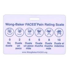Wong Baker Chart Pin On Helpful Medical Assistant Stuff
