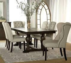 pictures gallery of best upholstery fabric for dining room chairs