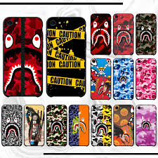 For redmi 8 case <b>BAPE</b> DIY <b>Printing</b> Phone Case cover Shell For ...