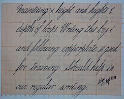 Fun With Handwriting Practice Page 5 Handwriting Handwriting