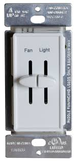 ceiling fan dimmer switch furniture market dual slide variable ceiling fan speed control and light dimmer switch combo