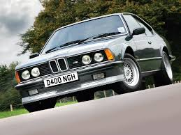 BMW Convertible 1985 bmw m635csi : BMW M635 CSI - 1985 | car | Pinterest | BMW and Cars