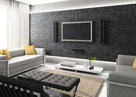 White And Red Living Room Grey And Cream Living Room Wallpaper Yes Yes Go