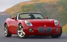 pontiac sport car 2