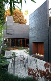 outside corner fireplace trendy ideas about indoor outdoor fireplaces on the most brilliant corner fireplace designs