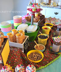 50 sweet girls party ideas ice