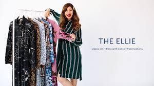 New Lularoe Shirtdress The Ellie