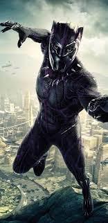 Black panther hd wallpaper ...