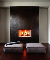 smlf houzz modern outdoor fireplaces contemporary fireplace mantels living room hardwood floors lights