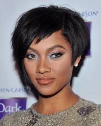 African Woman Hair Style short hairstyle for black african women best haircut style 6159 by wearticles.com
