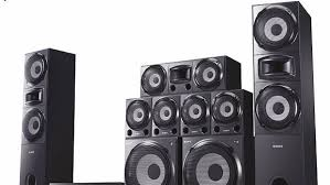 sound system sony. wall of sound sony\u0027s htddw7000 is a quality one-brand set- system sony f