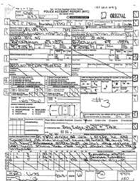 New York Bike Attorney Understanding Police Reports In Ny