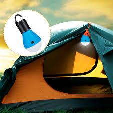 Mini Lantern Tent Light Led Bulb Emergency Lamp Flashlight 4 Colors