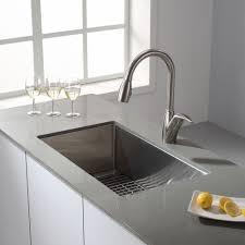 Kitchen Bar Shop Anzzi Kaz36201a044 Elysian 36quot Single Basin